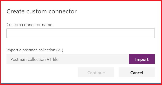 Create a custom connector for PowerApps/Flow - SharePoint Views